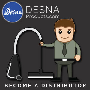 Become a Distributor of Desna Products