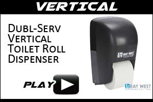 bay west dubl-serv vertical tutorial