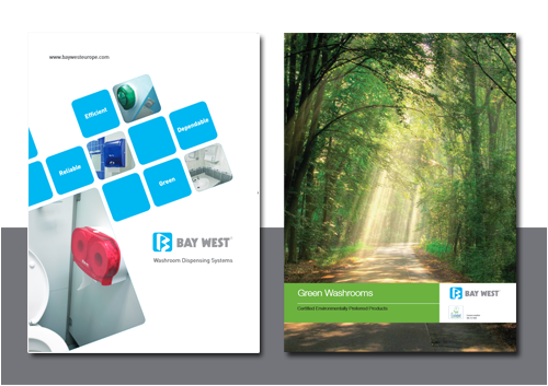 Bay West Brochures