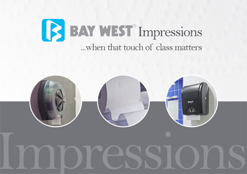 Bay West Brochures from Loorolls.com Impressions