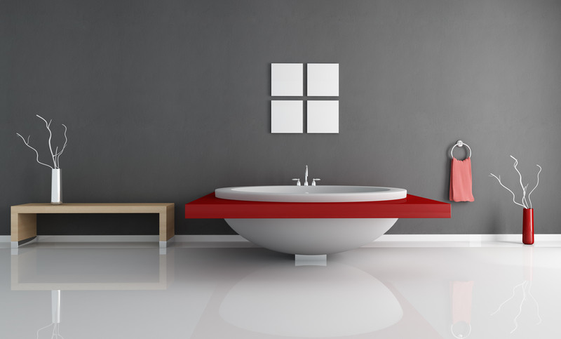 modernise your bathroom with bay west from loorolls.com