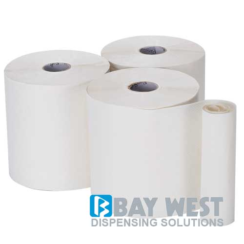 Bay West Softeco Hand Towel Roll