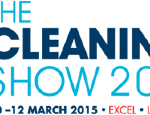 The Cleaning Show London March 2015