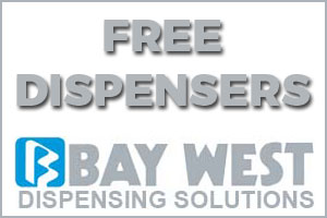 5 percent discount off your first order with Bay West Looroll